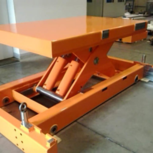 Ambrosini - Gruppi meccanici assemblati