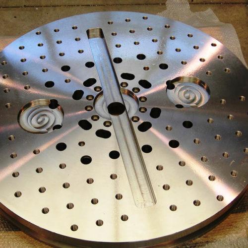 Ambrosini - Meccanica di Precisione